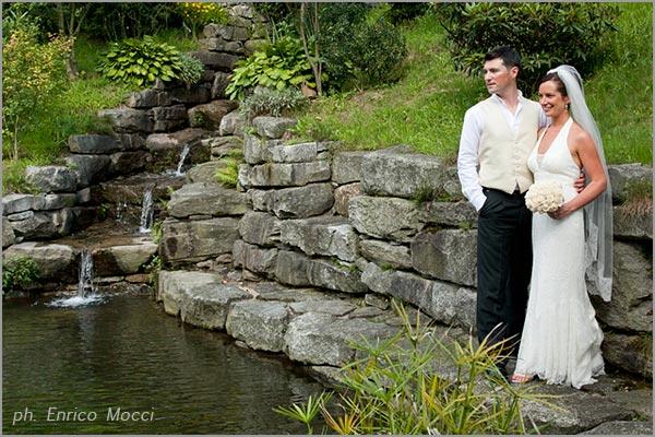foto matrimoni Villa Ortea