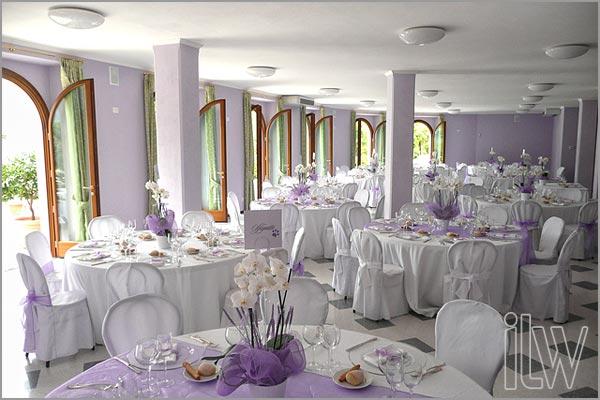 Ville per matrimonio matrimonio sul lago maggiore - Addobbi sala matrimonio ...