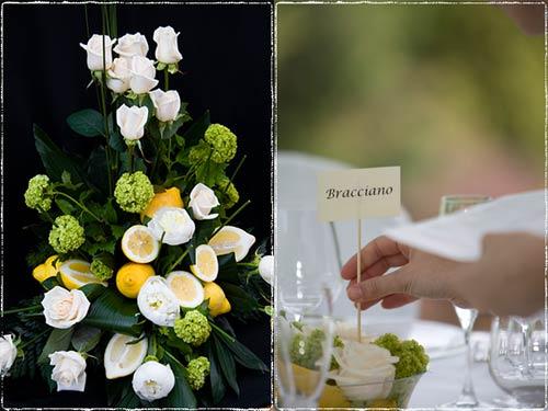 Matrimonio Tema Limoni : Matrimonio a tema i limoni