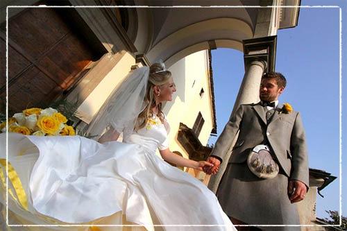 Matrimonio In Kilt : Bouquet matrimonio lago maggiore