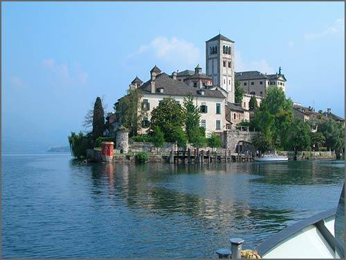 Navigazione-Lago-d'Orta