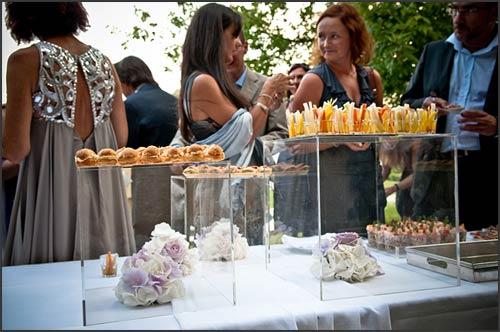 Matrimonio sul lago di varese - Matrimonio in giardino ...