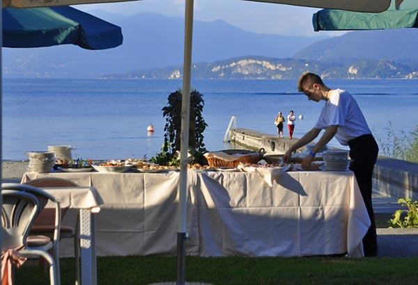 Hotel Conca Verde Lago D Iseo