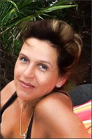 Monika Andenmatten, designer floreale