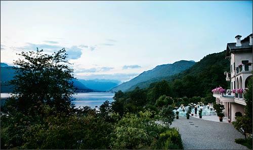 Villa-Ortea-matrimonio-lago-Orta