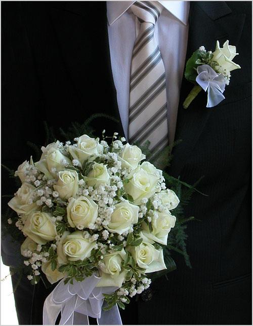 Matrimonio Girasoli E Rose Bianche : Matrimonio a villa aminta stresa