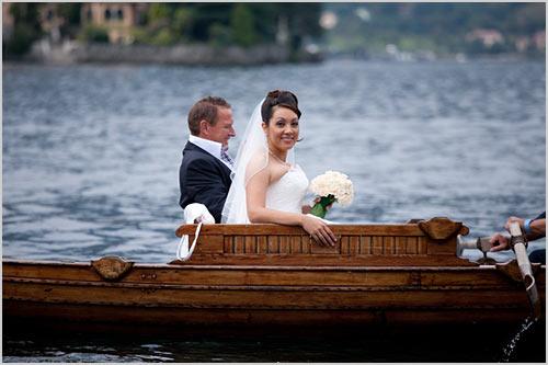 Matrimonio In Barca Toscana : Addobbo matrimonio con fiori e palloncini a villa bossi orta