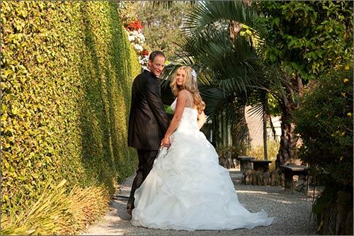 Matrimonio In Giardino : Villa matrimonio pallanza