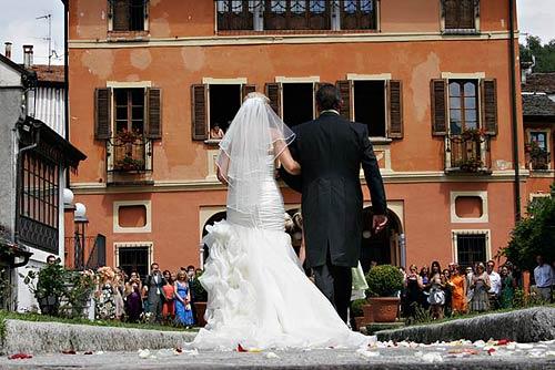 Matrimonio In Comune Quanti Testimoni : Organizzazione matrimoni lago maggiore e d orta