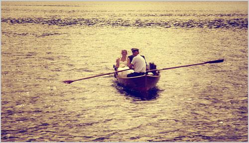 noleggio-barca-matrimonio-Orta