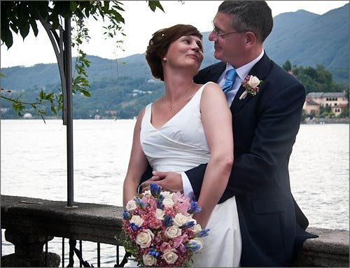 bouquet-sposa-Alstroemeria