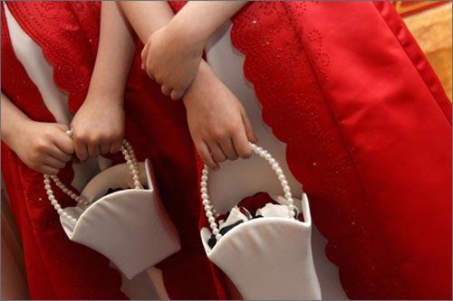 damigelle-abito-rosso-matrimonio