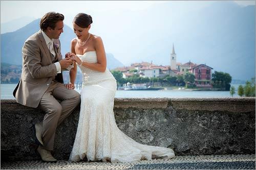 Matrimonio Spiaggia Lago Maggiore : Matrimonio a stresa lago maggiore