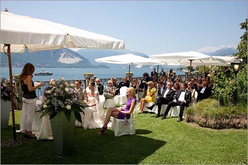Matrimonio villa aminta for Allestimento giardino matrimonio