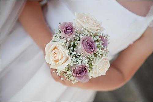 bouquet-damigella-crema-lilla