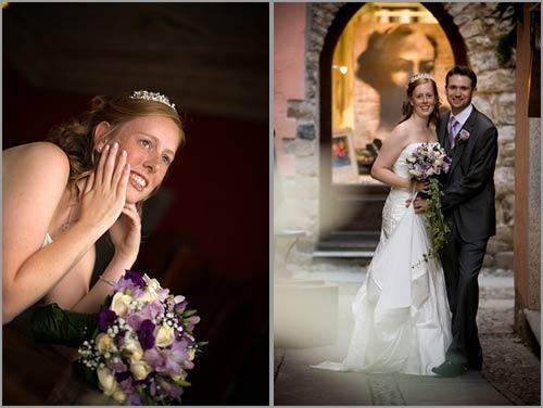 Matrimonio In Lilla : Lilla matrimonio sul lago maggiore