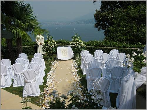 Matrimonio Simbolico In Giardino : Villa margherita matrimonio sul lago maggiore verbania