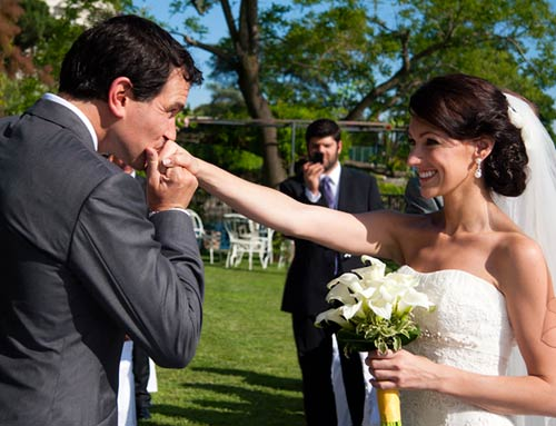 wedding planner Villa Rusconi Clerici