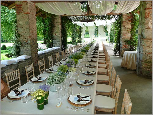 Matrimonio In Stile Country : Matrimonio all abbazia di santo spirito villa giannone arona