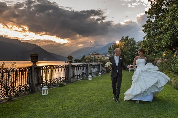 fotografo matrimonio Villa Rusconi
