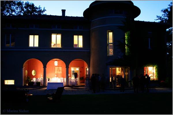 Villa Rocchetta Golfo della Quassa