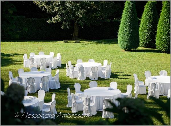Matrimonio In Giardino : Giardino matrimonio lago maggiore