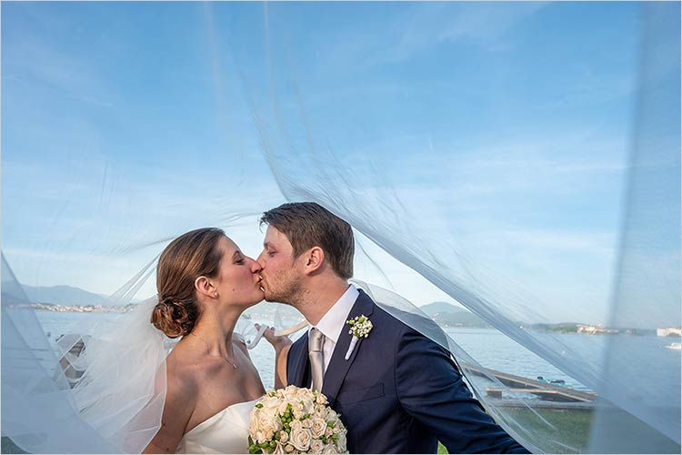 Sposarsi sulle Isole del Lago Maggiore