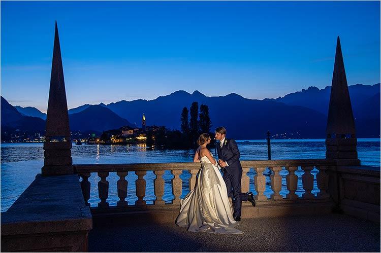 Sposarsi sulle Isole Borromee