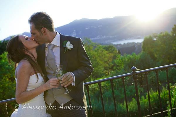 villa-matrimonio-vista-lago-d'Orta