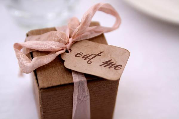 scatola confetti lista nozze Novara