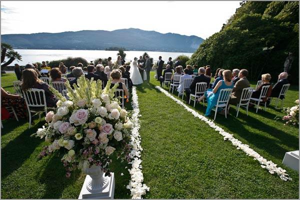 Matrimonio In Italia Con Cittadino Americano : Organizzazione matrimonio lago maggiore stresa e verbania