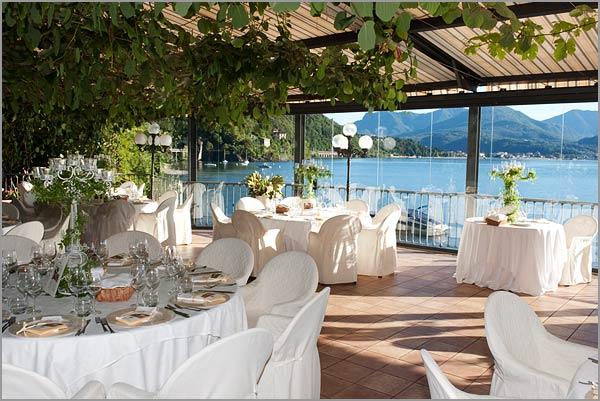 Beautiful Ristorante La Terrazza Como Pictures - Design and Ideas ...