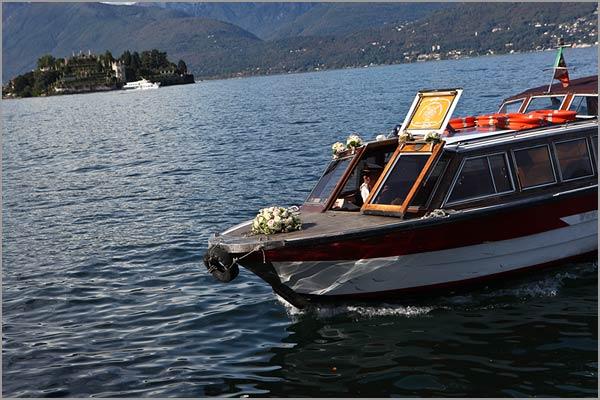 Isola-Bella-servizio motoscafi Lago Maggiore