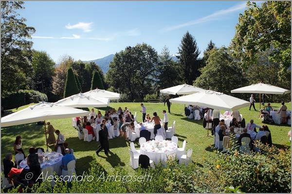 Wedding Venues Lake Como Villa Terlinda