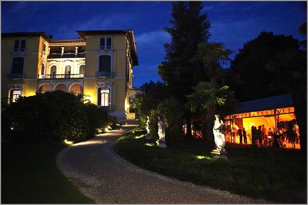 Villa-Rusconi-catering-matrimonio-Verbania