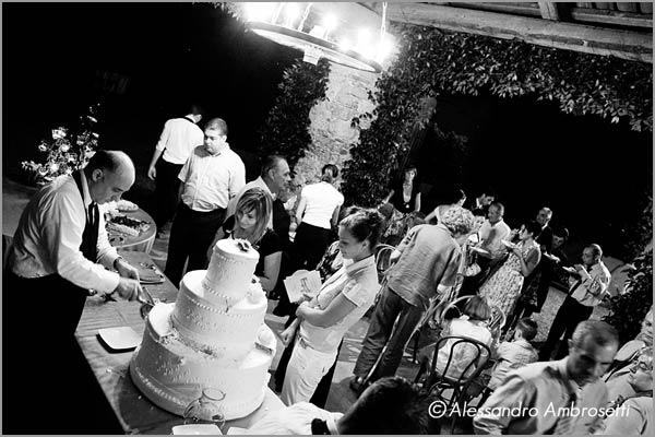 catering matrimonio Abbazia Santo Spirito