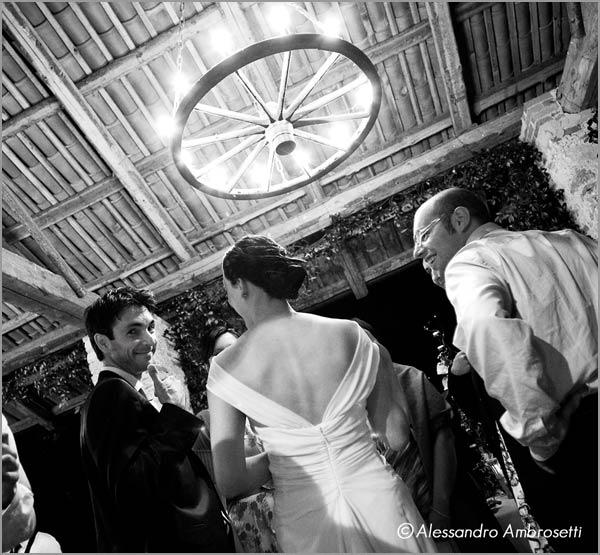 matrimonio Villa Giannone
