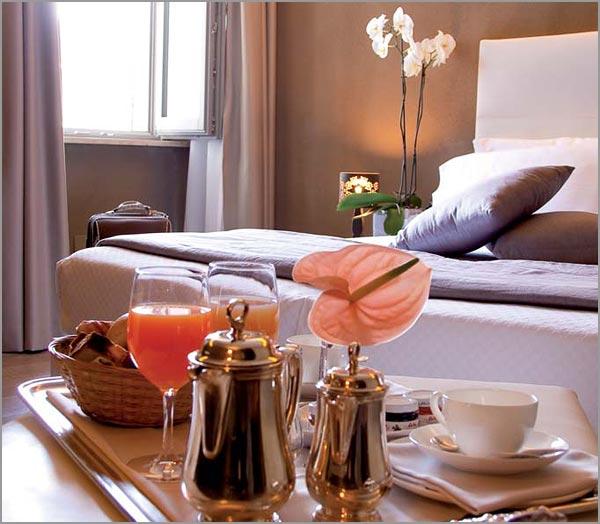 camere hotel matrimonio lago d'Orta