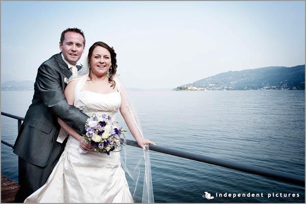 matrimonio a Baveno