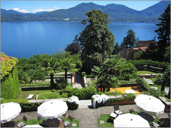 matrimonio Villa Margherita Oggebbio Lago Maggiore