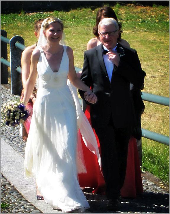 matrimonio chiesa di Novaglio Verbania Lago Maggiore