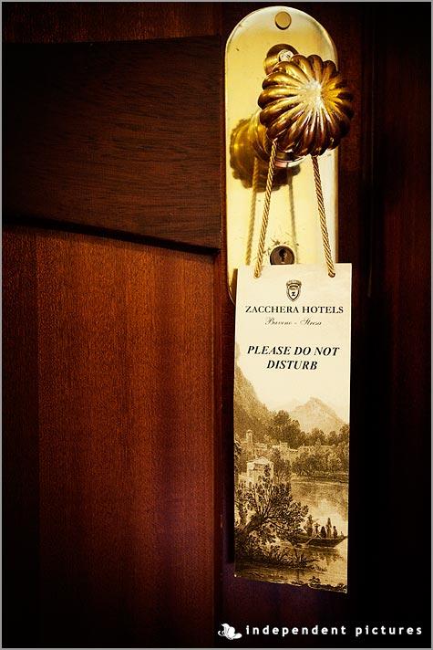 Zacchera Hotels Grand Hotel Dino Baveno