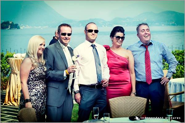 Hotel Dino matrimonio Lago Maggiore