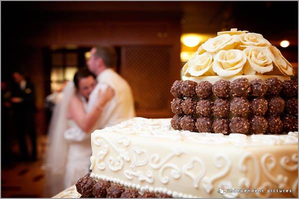 torta nuziale hotel Dino Baveno Lago Maggiore