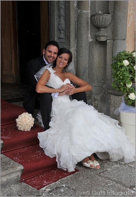 Piero Gatti fotografo matrimonio Stresa