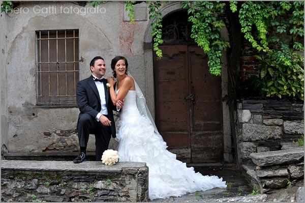 abito da sposa Orta Novara
