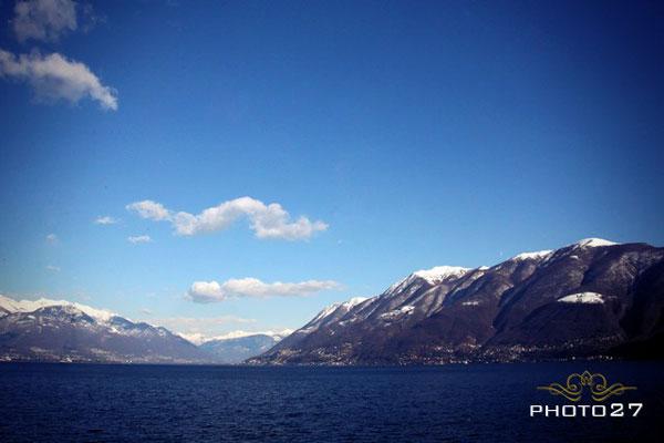 location matrimonio direttamente in riva al Lago Maggiore