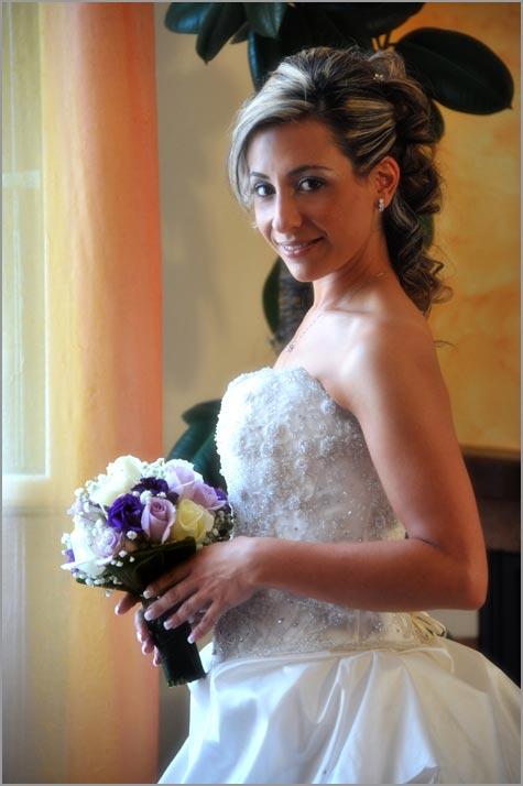 fiorista matrimonio Gravellona Toce