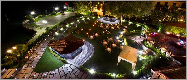 matrimonio Hotel Dino Baveno