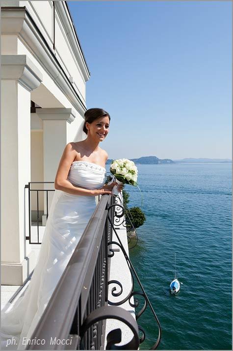 hotel matrimonio sul Lago Maggiore
